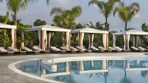 Introducing the Conrad Algarve Hotel