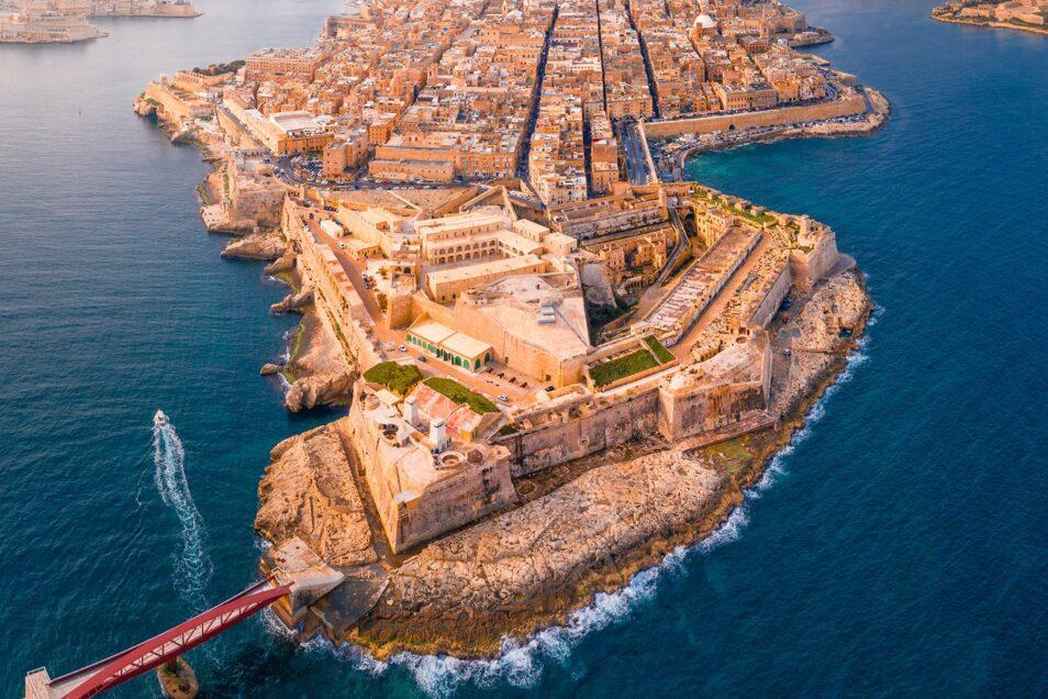 The InterContinental Malta